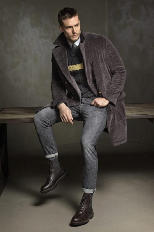 áo khoác chống mưa 4